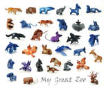 My Great Zoo
