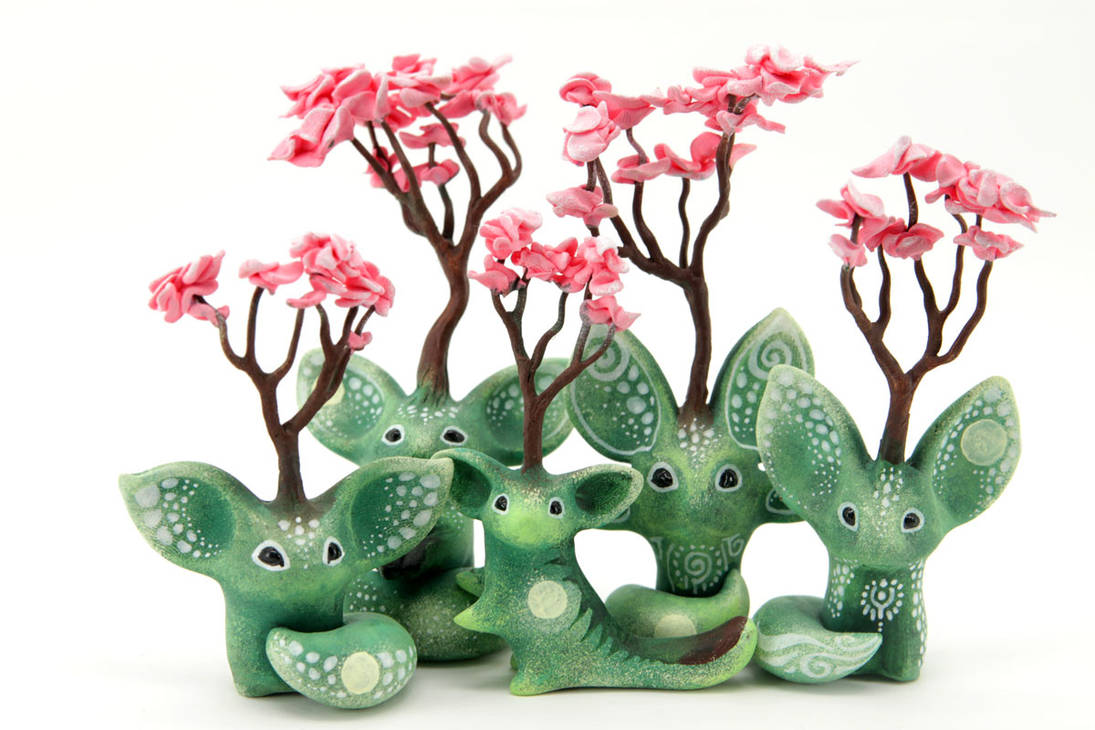 Sakura Seedling Kair-Rovells by hontor