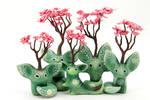 Sakura Seedling Kair-Rovells