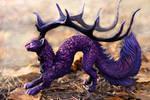 Cat-dragon Ilmer