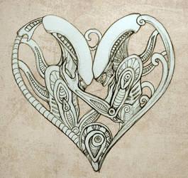 Xenomorph Valentine