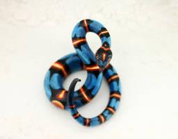 Snake again:) by hontor