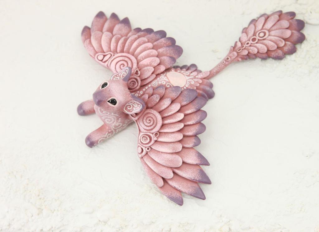 Sweet wings