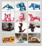 Animal miniatures