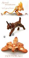 Little animals - Nov18