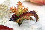 Maple dragon