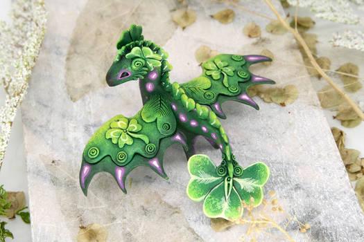 Patrick's dragon
