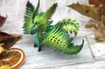 Fern dragon