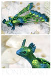 Gecko dragon