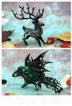 Black creatures