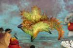 New maple dragon