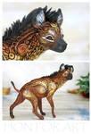 Hyenas forever!