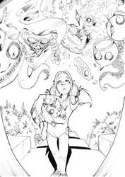 Monster Allergy - The Beginning