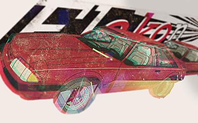 carro by D4rkCr4zy