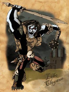 Lobo Clegane