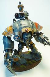 Imperial Knight - Freeblade