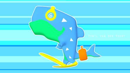 Dizzy Whale