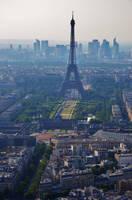 Paris. by Romylyn
