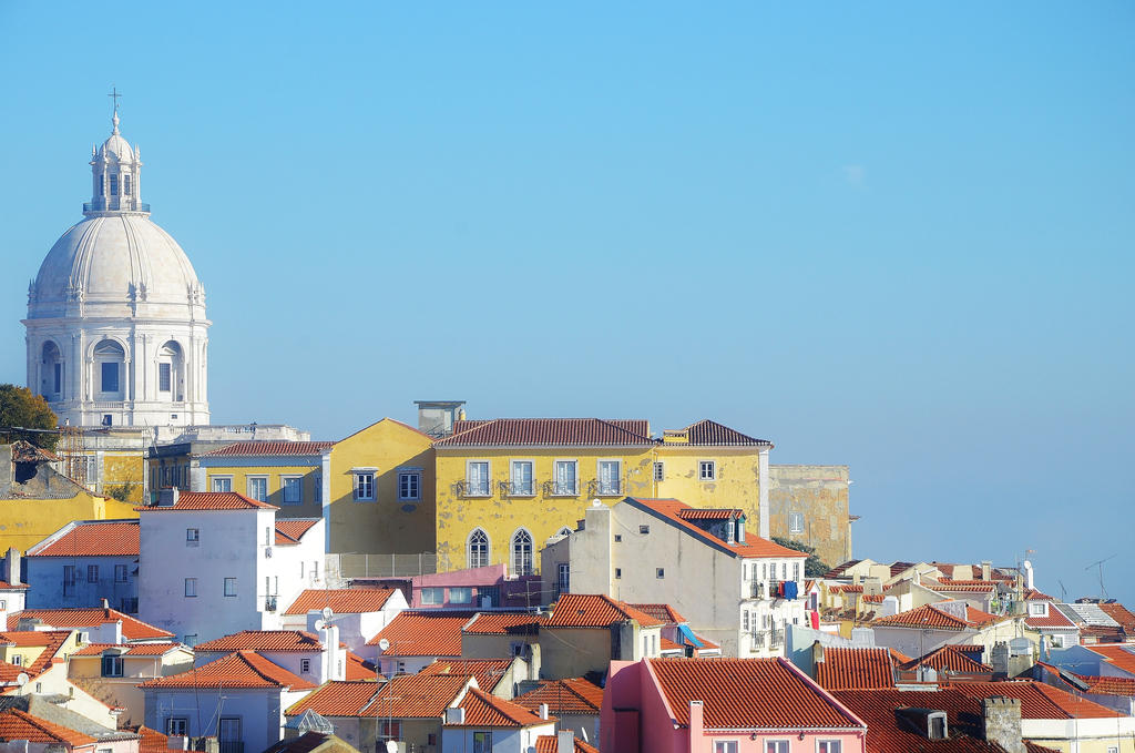 Lisboa. by Romylyn