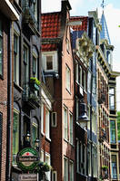 Amsterdam. by Romylyn