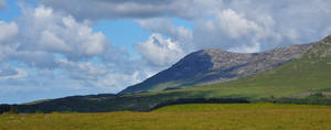 Connemara. by Romylyn