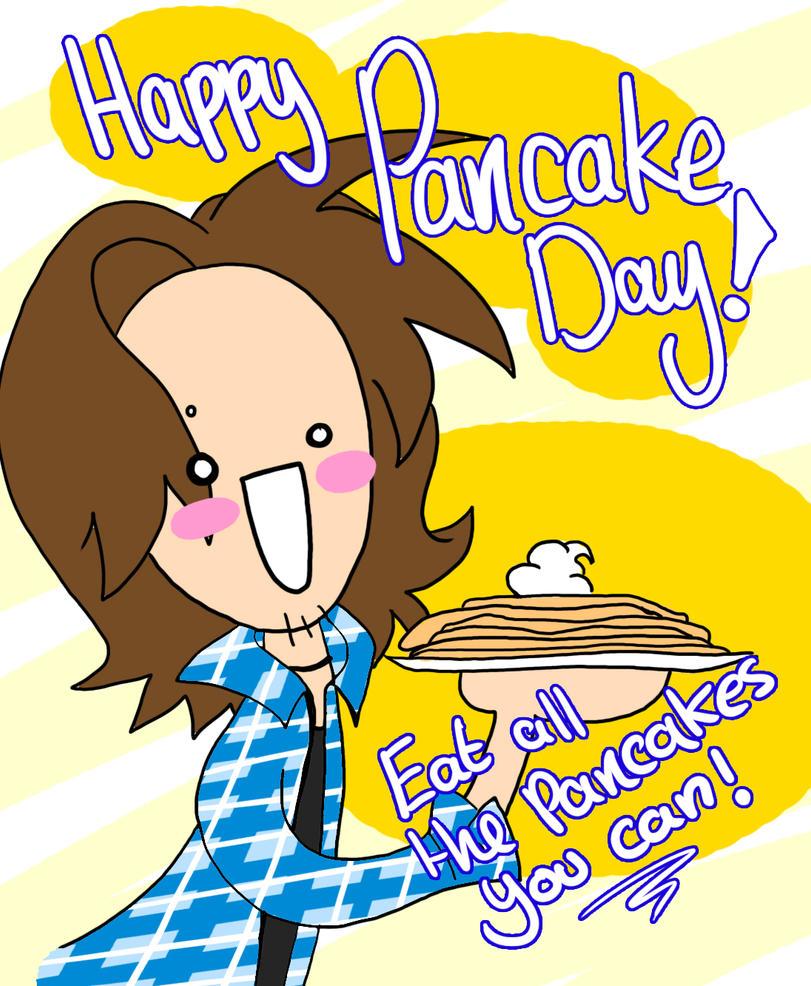 happy pancake dating match date
