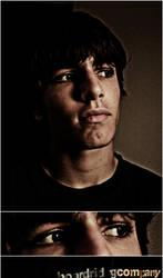Portrait - Summer 08'