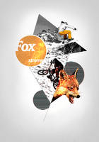 Fox xtreme by rallues