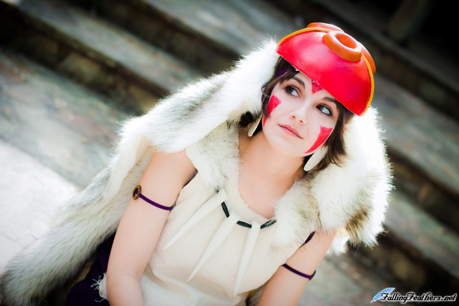 Qui suis-je ? Princess_mononoke_by_lovelyyorange-d4ehk78