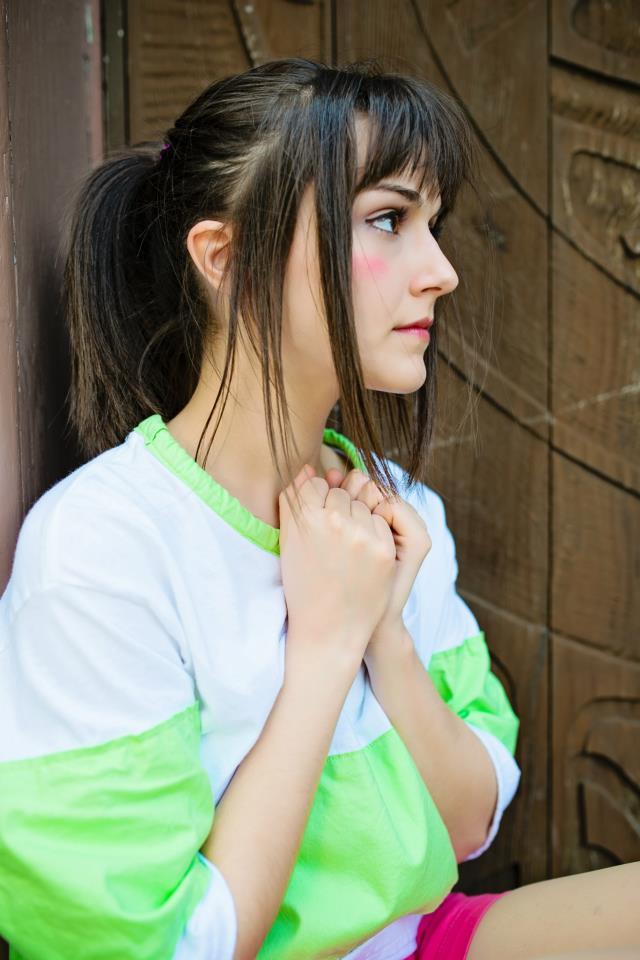 Chihiro by lovelyyorange