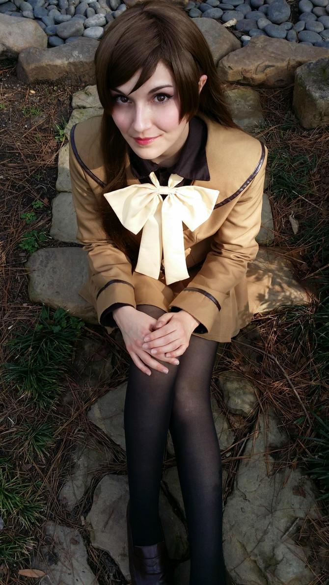 Kamisama Hajimemashita Nanami by lovelyyorange