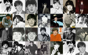 A Paul McCartney Wallpaper by superfluidmessdreams