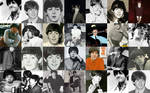 A Paul McCartney Wallpaper