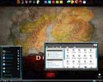 Desktop in March