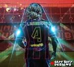Welcome to FC Barcelona Ivan Rakitic   2014