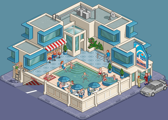 Dunas Hotel