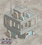 Moon Bunker