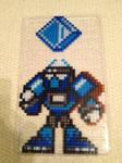 Yoku Man done with Pixel Blocks
