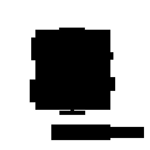 Trafalgar law symbol by vero light on deviantart for One piece law tattoos