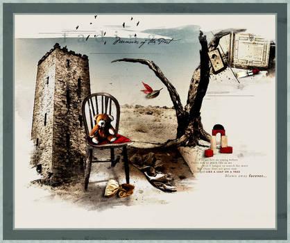 Memories of the Past by Pfefferminzchen