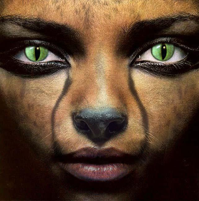 Bastet Catwoman_VI_by_gnrfk