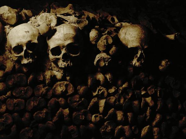 Bones by Barataria