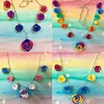 Rose Pride Necklaces