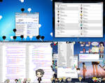 Shimeji-ee Screens