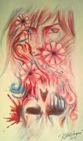 Upside Down by Katia-Gagne