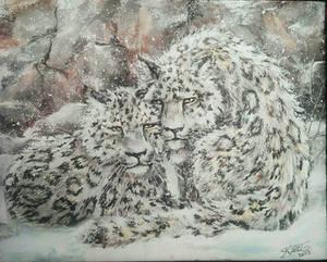 leos painting