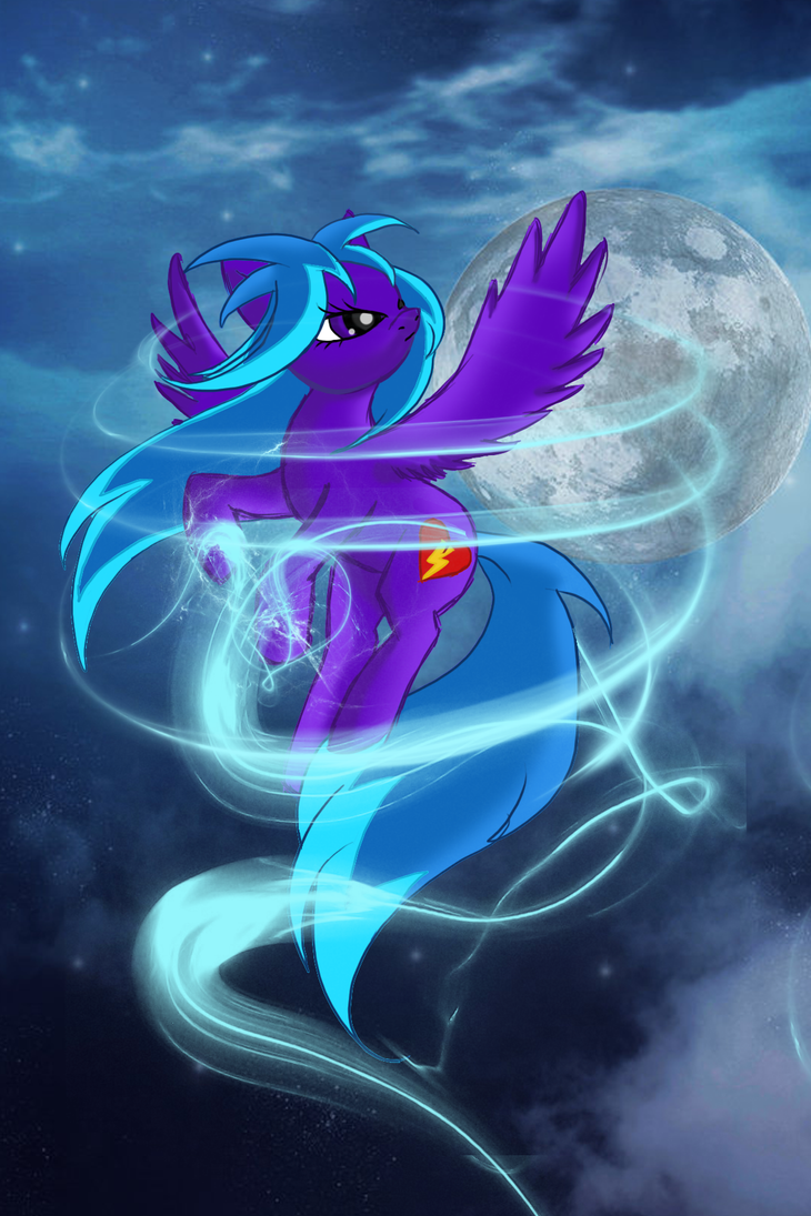 Dancing in the Moonlight by Glamophonic