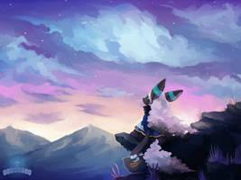Twilight by Pinnapop