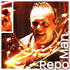 Repo Man Icon 2 by Silverphantom88