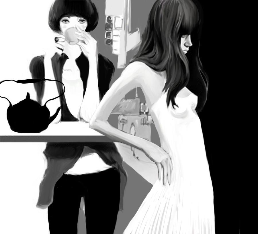 girls by Dasha-Crawford